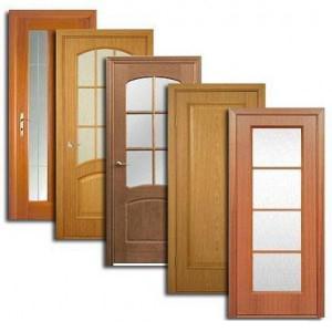 Двери, дверные блоки Лисьего Носа