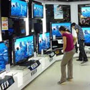 Магазины электроники Лисьего Носа