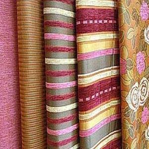 Магазины ткани Лисьего Носа