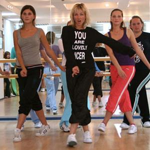 Школы танцев Лисьего Носа