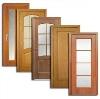 Двери, дверные блоки в Лисьем Носе
