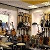 Музыкальные магазины в Лисьем Носе
