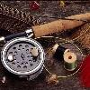 Охотничьи и рыболовные магазины в Лисьем Носе