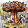 Парки культуры и отдыха в Лисьем Носе