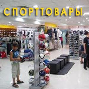 Спортивные магазины Лисьего Носа