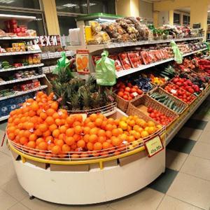Супермаркеты Лисьего Носа