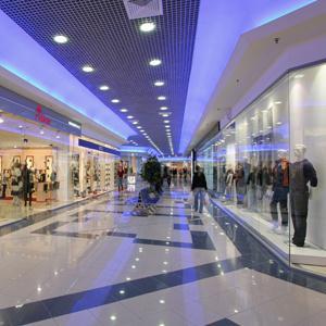 Торговые центры Лисьего Носа