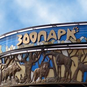Зоопарки Лисьего Носа