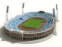 River Wake На петровской косе - иконка «стадион» в Лисьем Носе